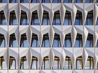 Instandsetzung und Erneuerung des Hochhauses C10 der Hochschule Darmstadt