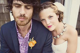 Modern Beard Styles for Wedding