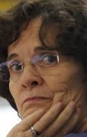 Marta Maria do Amaral Azevedo.