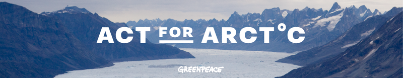 Act for Arctic