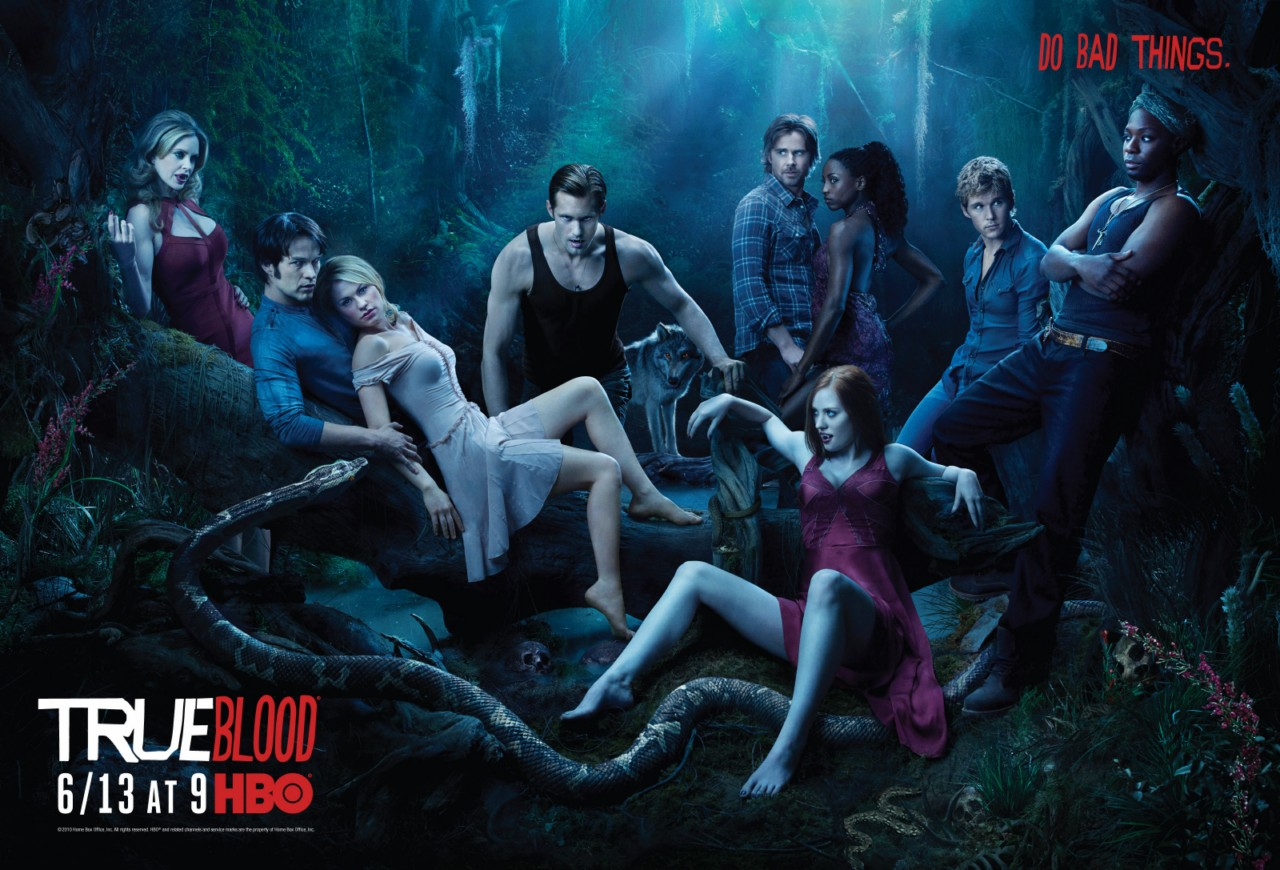 True Blood [Série Tv]