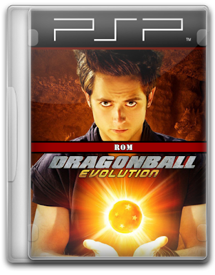 Dragon Ball Evolution