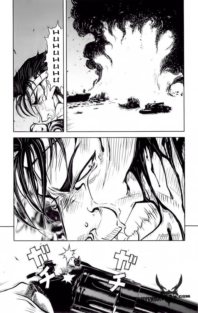 Akumetsu trang 10