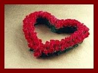 Coração feminino