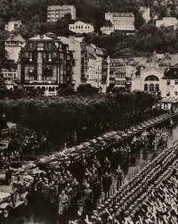 Letter from Prague: What The Betrayal of Czechoslovakia in 1938 Can Teach Us About The World and Is