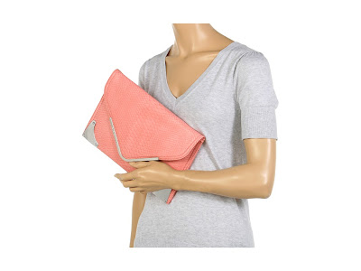 bcbgeneration+charlie+envelope+clutch+2 BCBGeneration Charlie Envelope Clutch