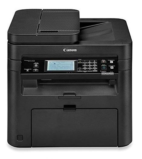 Fotocopiadora con Fax Canon