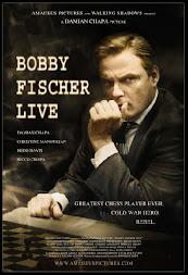 BOBBY FISCHER VIVE