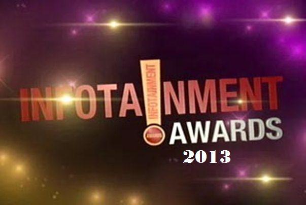 Daftar lengkap Infotainment Awards 2013