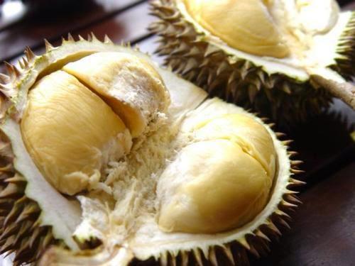 Durian Khas Medan