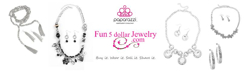 Fun $5 Jewelry!