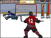 Buz Hokeyi Oyunu