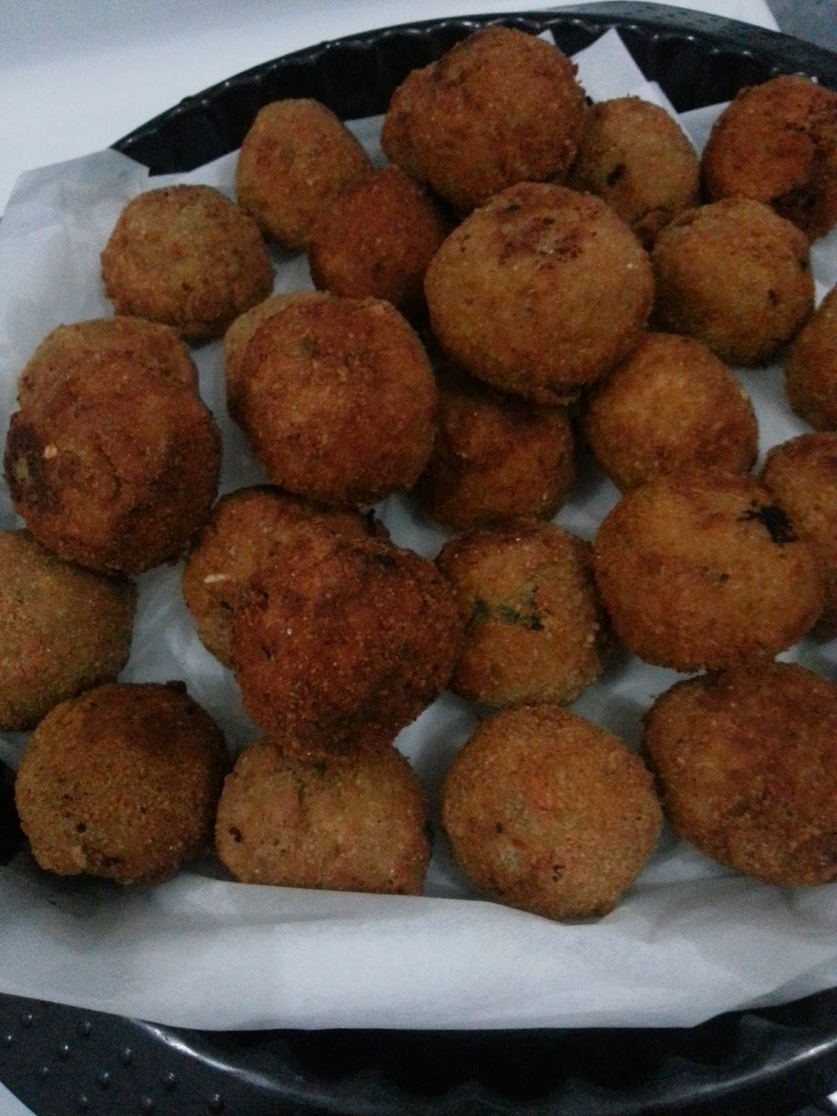 From my inbox how to make tuna fish cutlet for How to cook tuna fish