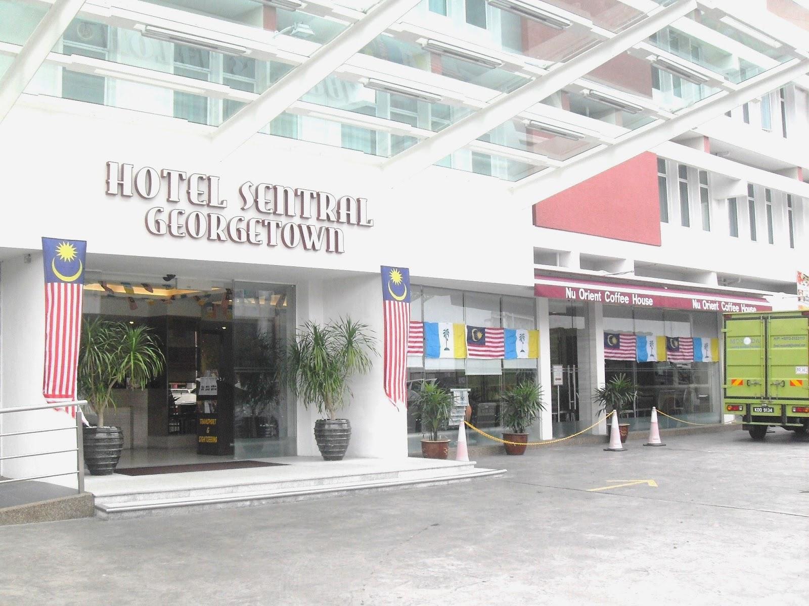 Hotel Sentral Johor Bahru Freedom Lc Life Hotel Sentral Georgetown Lorong Kinta Penang