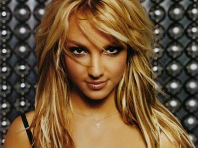 Britney Spears Hosting Hurricane