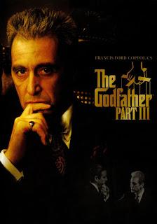 ver pelicula online El padrino 3 (The goodfather 3) DVD