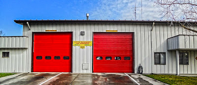 Services restored to Fire Station 17