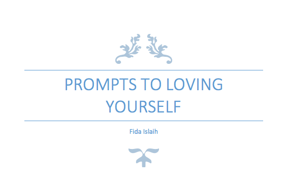 Click the photo to get your FREE copy of Journaling Prompts to Loving Yourself