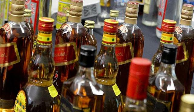 Ahok Tak Permasalahkan BUMD Berbisnis Minuman Beralkohol