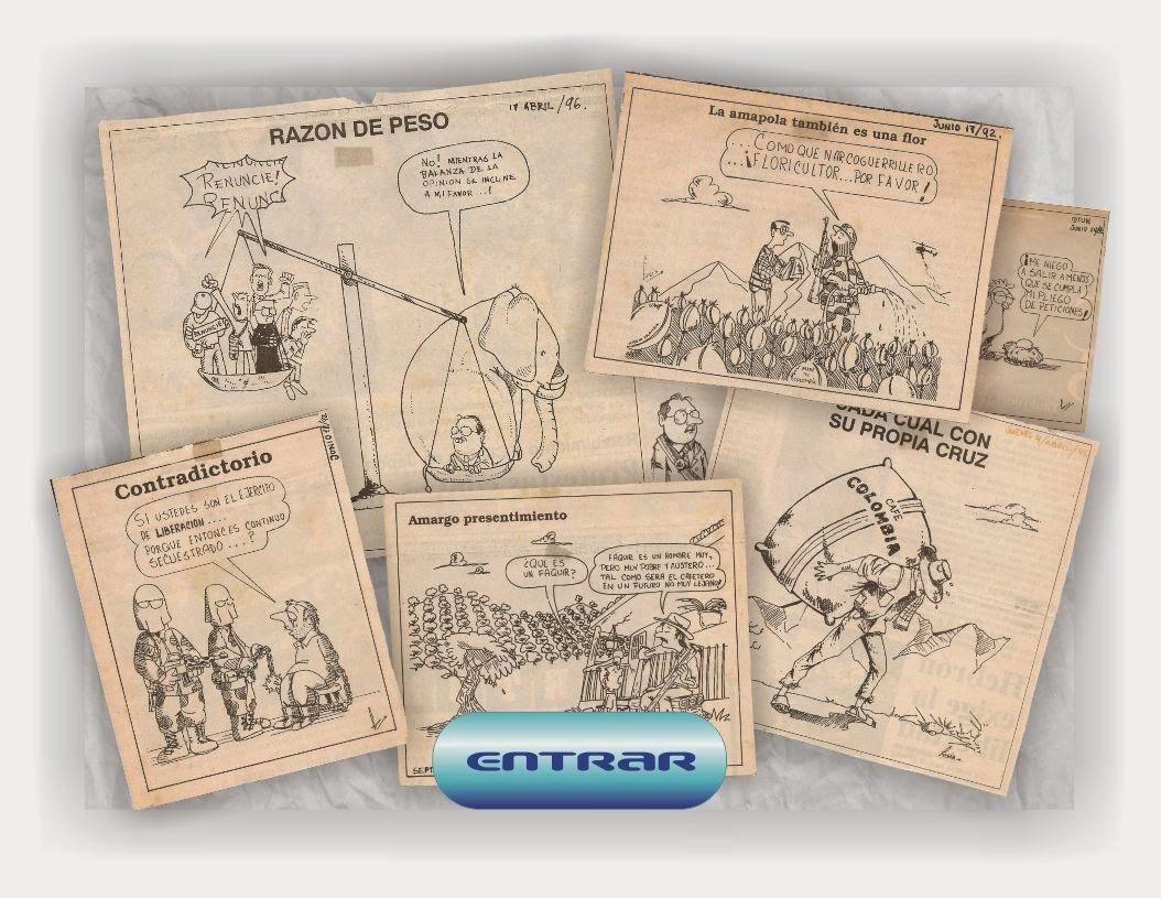 http://issuu.com/trejoscomics/docs/caricaturas_-_cartoons_-_90s_-_luis/51?e=4610181/9399760
