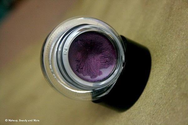 Bobbi Brown Violet Ink Review