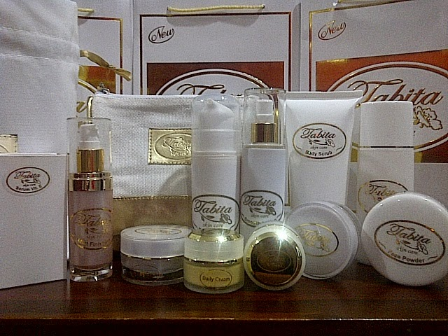Toko Tabita Skin Care Online