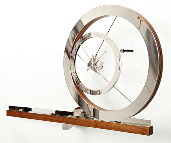 creative and unusual wall clock