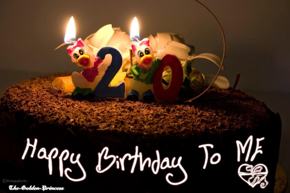 22 Kata Mutiara Ulang Tahun Untuk Diri Sendiri