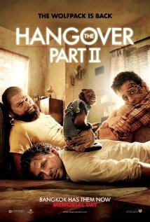 Hangover 2 hangs TOP Box Office