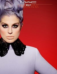 M∙A∙C @ Sharon & Kelly Osbourne Limited Edition