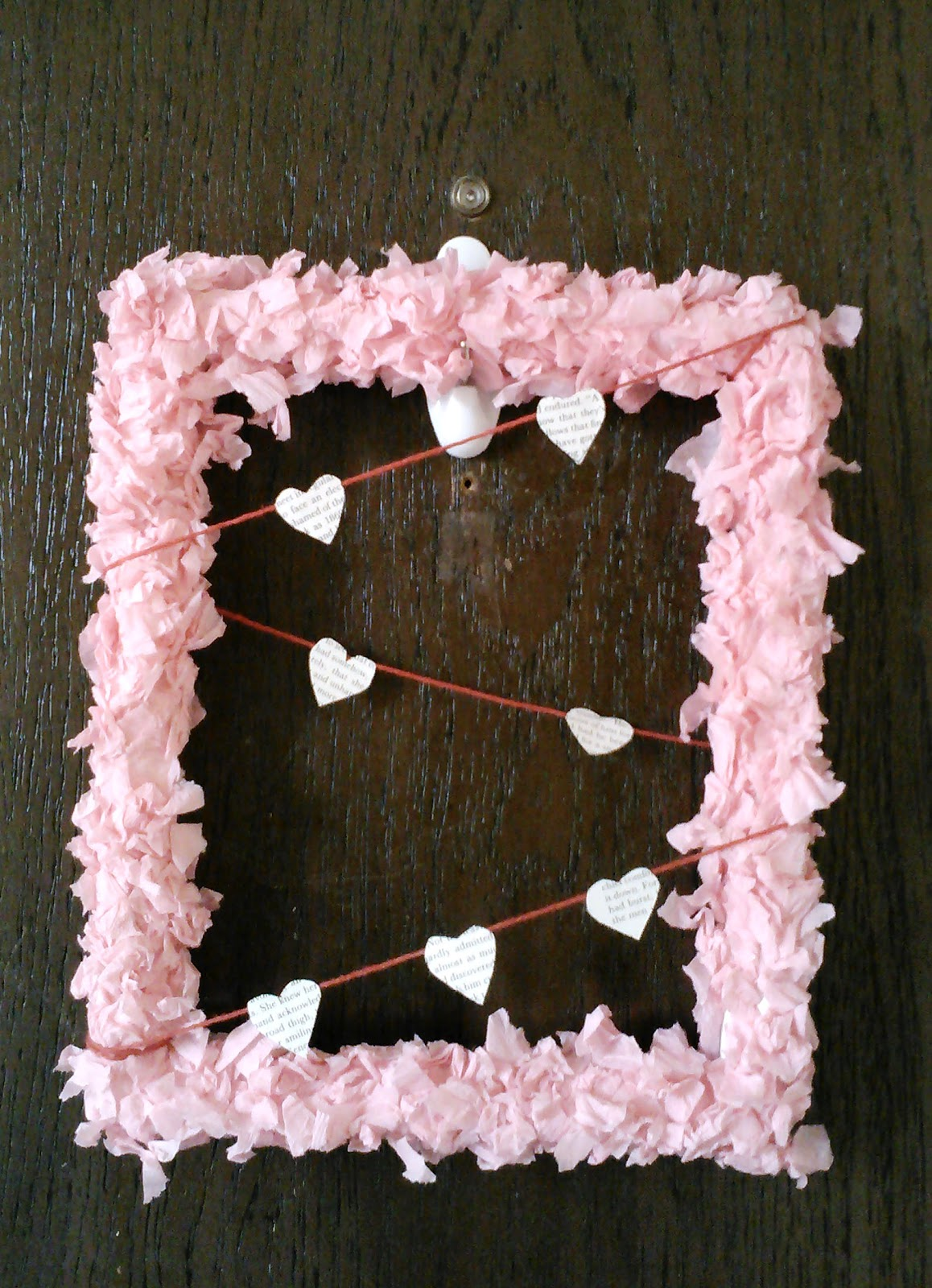 Enchanting Valentine Picture Frame Ideas Ornament - Picture Frame ...