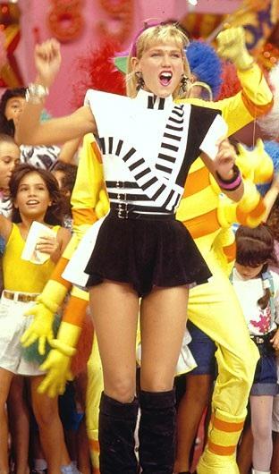Xuper Blog: X da questão: Xou da Xuxa no Canal Viva