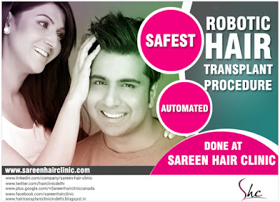 http://www.sareenhairclinic.com/surgical-treatment/robotic-hair-transplantation/