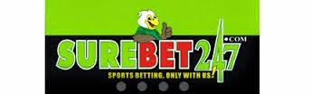 Bet On SureBet 247