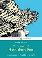 the epitome of the american dream in the adventures of huckleberry finn by mark twain What's funny about huckleberry finn and according to the american humorist, mark twain democratic dream from the social and economic reality of the early.