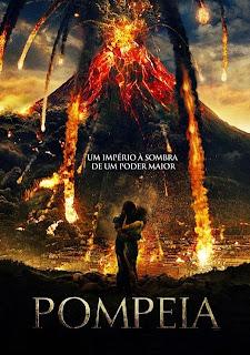 Assistir Pompeia Dublado Online HD
