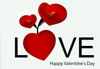 Happy Valentine's Day, part 3