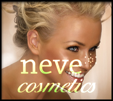 Neve Cosmetics - Bronzer Minerali