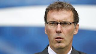 Laurent Blanc devient le nouvel entraîneur du PSG