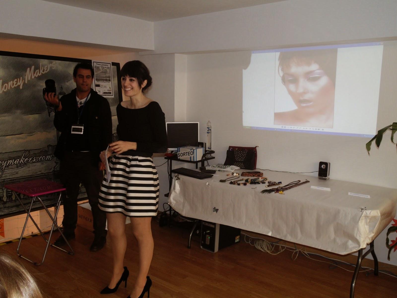 alex alvarez fotografo evento blogger encuentro beauty villa de gijon