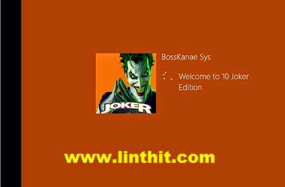 windows 10 tp joker edition 2015 32 bit64 bit activated 108 gb ccuart Image collections