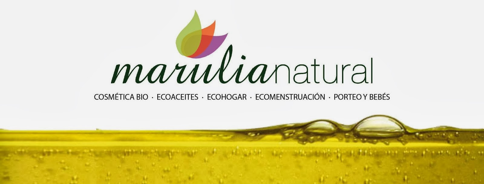 Marulia Natural