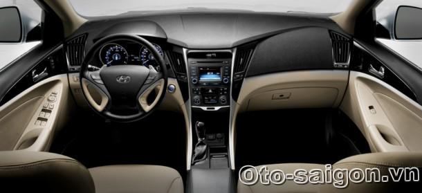 xe hyundai sonata 2014 otosaigonvncom 10 Xe Hyundai sonata 2014