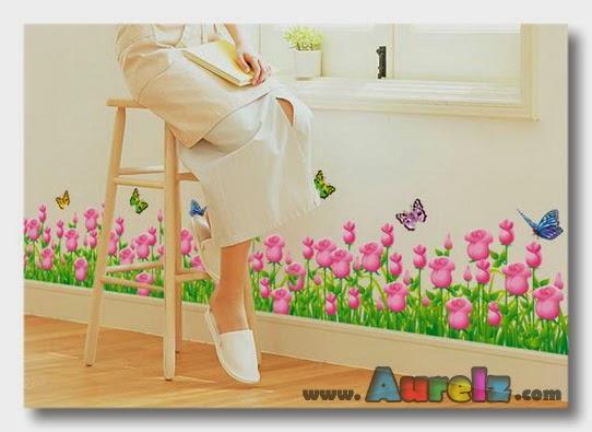 pink flo ay7025b