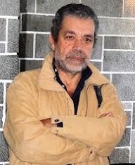 Luís Graça, fundador, administrador e editor do blogue