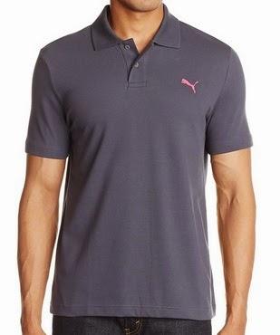 Amazon : Puma Men's Polyester Polo Shirt for Rs 519 || BuyToEarn