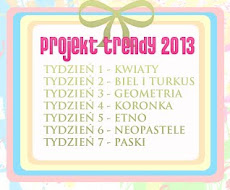 Projekt Trendy