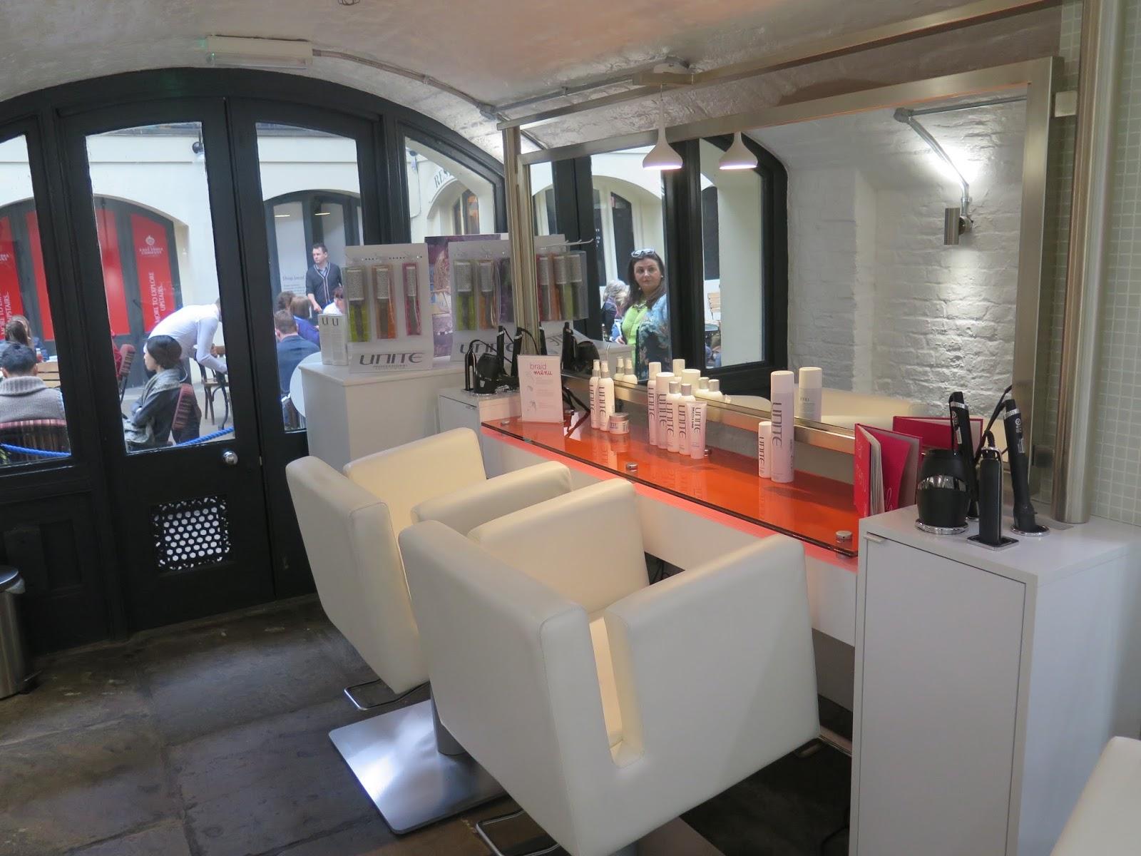 Blo blow dry bar cocoa chelsea for Blo hair salon