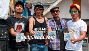 slank kebal mp3
