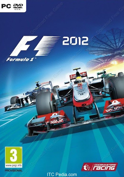 F1 2012 PC CRACK FLT DOWNLOAD
